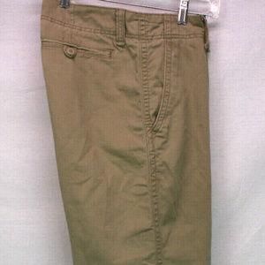 OLD NAVY Men's 36 x 30 Classic Favorite Khakis